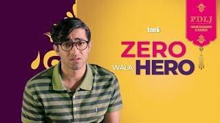 Teeli | Zero Wala Hero (feat. Sheheryar Munawar)