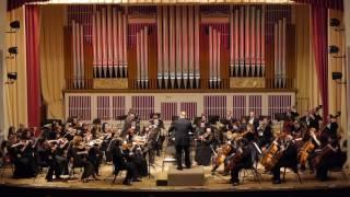 Моцарт Симфония 40 Часть 1