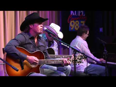 """Clay Walker """"What's It To You"""""""