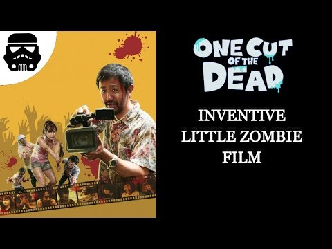 One Cut Of The Dead (2019) Review