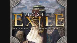Myst III: Exile [Music] - Main Theme