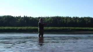 Рыбалка в Архангельской области 2(, 2014-08-18T16:57:41.000Z)