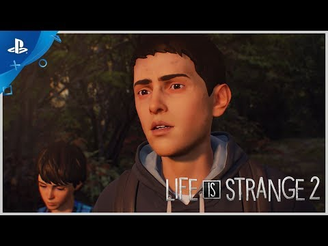 Life is Strange 2 Launch Trailer   PS4