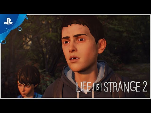Life is Strange 2 Launch Trailer | PS4