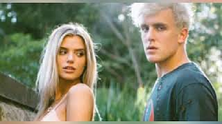 Jake Paul and Alissa Violet Fight Edit!
