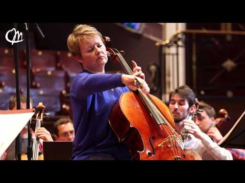 Corinne Morris | Scottish Chamber Orchestra - Couperin, Pieces en Concert Sicilienne