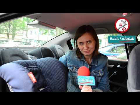 Jacek Naliwajek, Monika Mazur, Wojtek Luściński, Radio Gdańsk