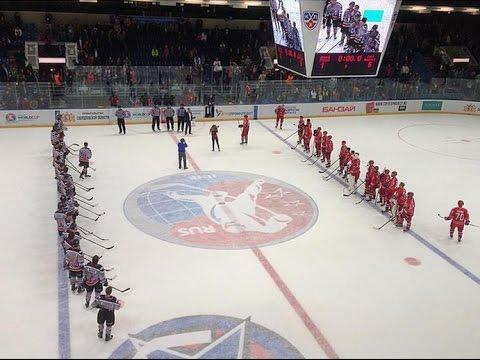 Юниоры «Авто» проиграли «Чикаго Стил» на Кубке мира по хоккею