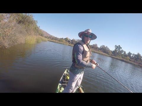 Lake Murray Tournament