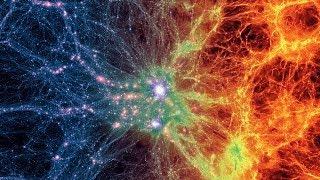 Модель развития Вселенной