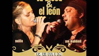 Dalila y Leo Mattioli - Oh Jesus