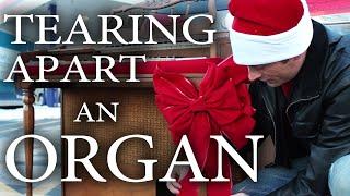 Repeat youtube video Organ Donation