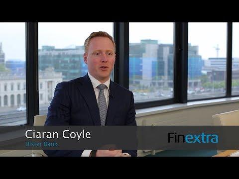 Finextra interview Ulster Bank: Fintech partnerships can transform banks' innovation