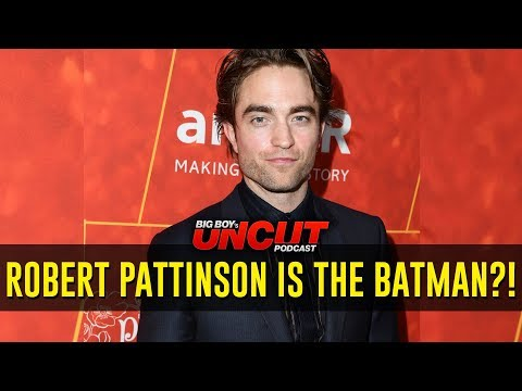 Robert Pattinson to Play 'The Batman&39; & Vita Coco Has No Chill on Twitter