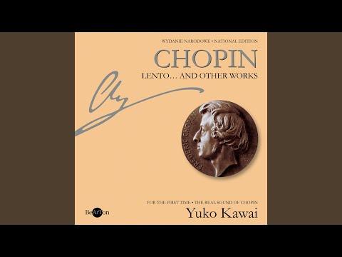 Sonata in B Minor, Op. 58: I. Allegro
