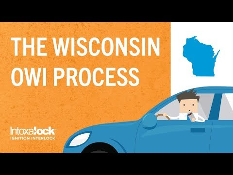 OWI Wisconsin: What should I do now?!