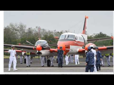 Japan Leases Military Aircraft to Manila to Patrol South China Sea