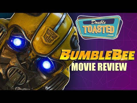BUMBLEBEE MOVIE REVIEW – A GOOD TRANSFORMERS MOVIE?