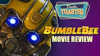 BUMBLEBEE MOVIE REVIEW - A GOOD TRANSFORMERS MOVIE?