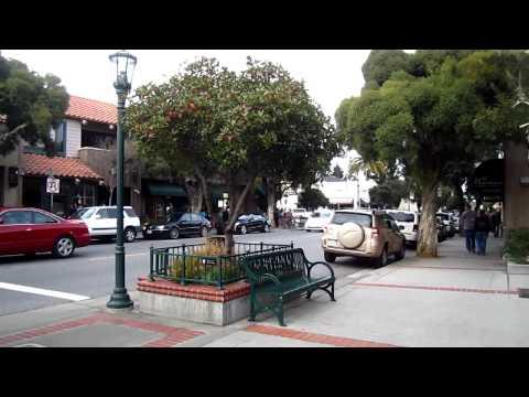 Tourist at home - Los Gatos, CA 06
