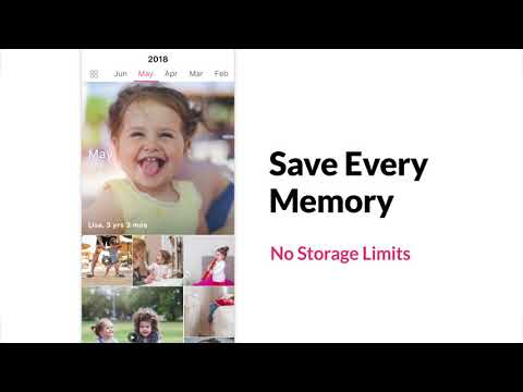 FamilyAlbum - Easy Photo & Video Sharing - Apps on Google Play