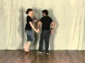 Right Turns Combo - Salsa Dance Lesson, Hector Gutierrez, Maria - guajira #1030