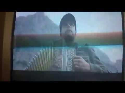 The Silent Mountain Deleted Scene Kofler