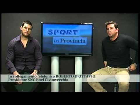 Sport in Provincia – 20 Ottobre 2011