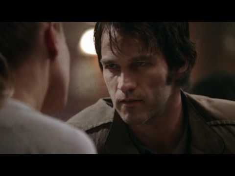 True Blood: Bill meets Sookie for the second time!