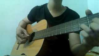 Sick Enough To Die ( M-Tiful) - Guitar Cover