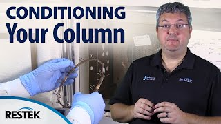 GC Column Conditioning