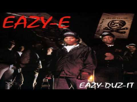Eazy-E - Eazy-Er Said Than Dunn Slowed