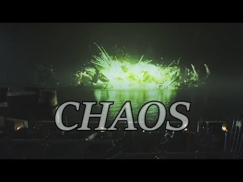Game Of Thrones || Chaos