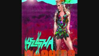Ke$ha Ft. Iggy Pop - Dirty Love (Chorus Instrumental And Iggy Pop Backing Vocals)(Filters)