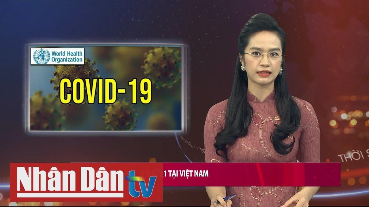 Bệnh nhân Covid-19 thứ 21 tại Việt Nam