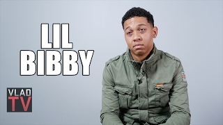 Lil Bibby: Your Homies Will Protect You and Take Your Drug Case, Security Won