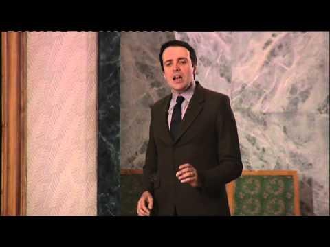 Arthur Nauzyciel - Jan Karski (Mon nom est une fiction) (2011)