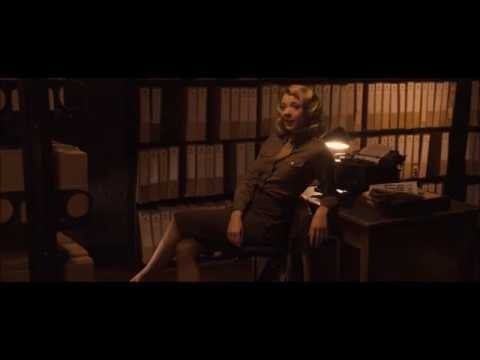 Captain America: The First Avenger  Private Lorraine Scene