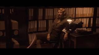 Captain America: The First Avenger - Private Lorraine Scene