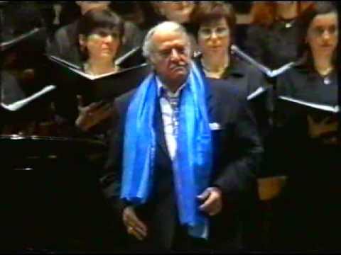 Andrea Turchetto pianista - Giuseppe Taddei - Te Deum Tosca.avi