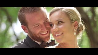 Hillary + Brancy :: The Wedding Highlight :: St. Andrew Catholic Church, Roswell Historic Cottage