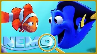Aviez-vous Remarqué ? Le Monde de Nemo streaming