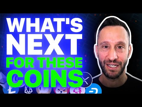 TAKE A LOOK AT THESE COINS NOW   BITCOIN & ALT ANALYSIS