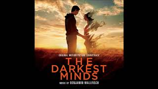 "The Darkest Minds Soundtrack - ""Ruby's Theme"" - Benjamin Wallfisch ft. Holly Sedillos"