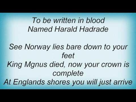 Клип Rebellion - Harald Hadrade