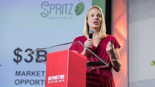 Spritz Beverages - New Beverage Showdown 18 Finals
