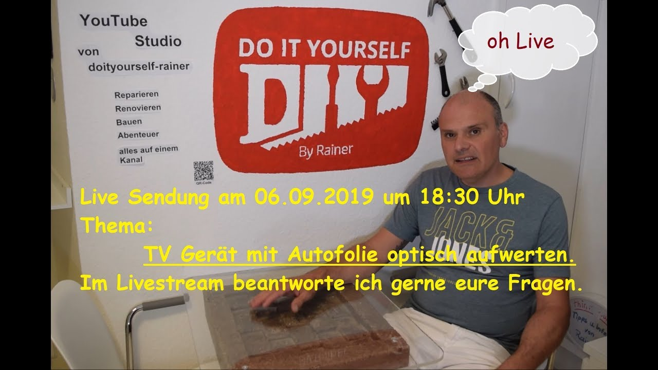 Live Sendung
