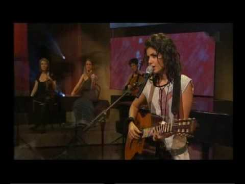 Katie Melua - If You Were A Sailboat (Live)