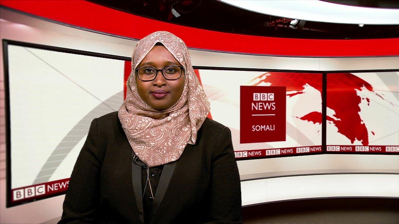 WARARKA TELEFISHINKA BBC SOMALI 03.7.2020