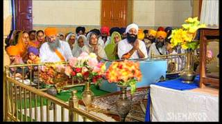 Gun Tere Gaavan - Punjabi Devotional Songs - Nanak Naam Chardi Kala